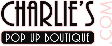 Charlie's Pop Up Boutique