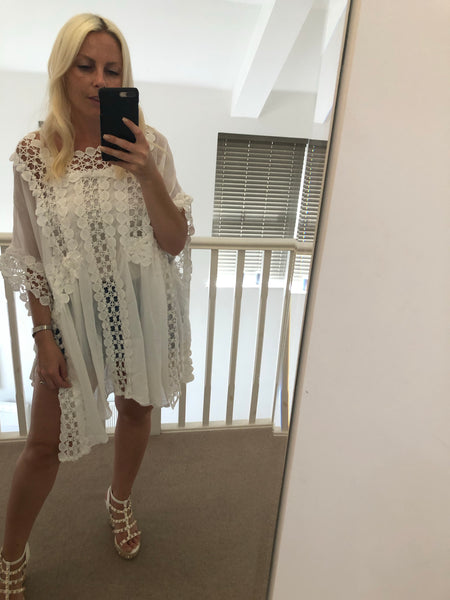 Freya Kaftan or Top