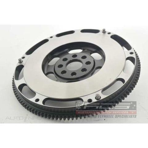 Xtreme Chromoly Lightened Flywheel - 3SGTE E153 E154F MR2 GT4
