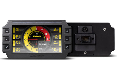 Haltech iC-7 Colour OBD Display Dash