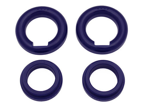 SuperPro JZA80 Rear Crossmember Supplement Washers Bush Kit (Front Mount)
