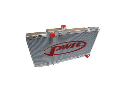 PWR Radiator 42mm fits Toyota Celica GT4 ST185