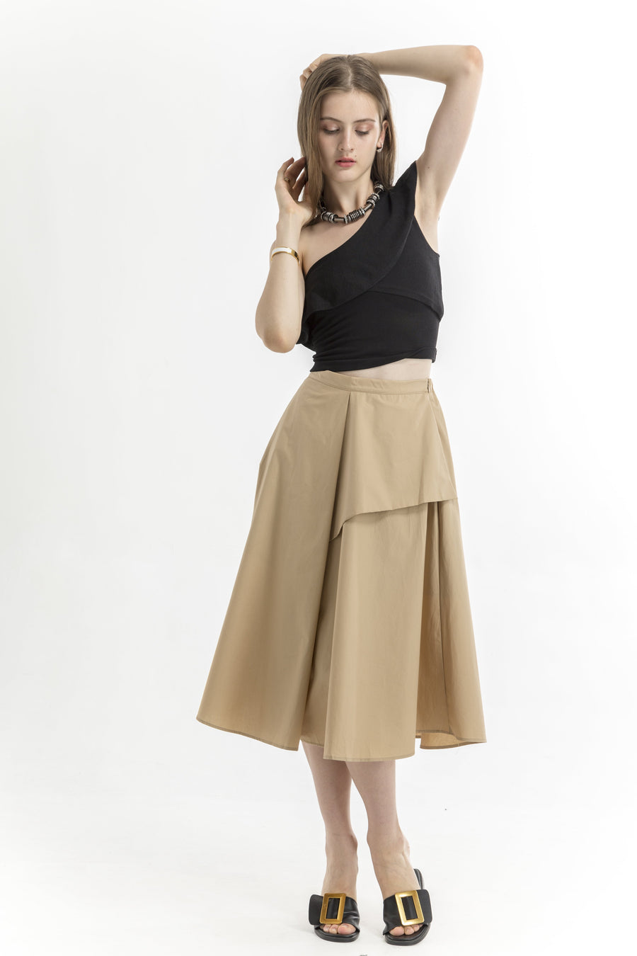 RIA Skirts Alina flair skirt
