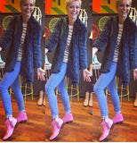 Jfahri Boot - Musk Pink-Shoes-jfahristore