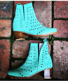 Nic Cut Out Boot - Aqua-Shoes-jfahristore