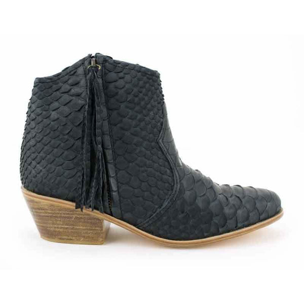 Jfahri Boot - Black