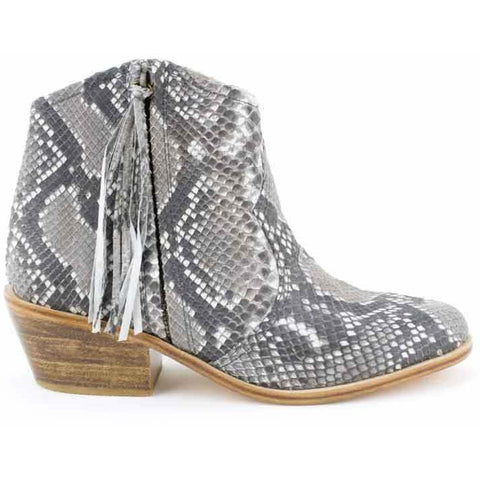 Jfahri Boot -Grey Multi-Shoes-jfahristore
