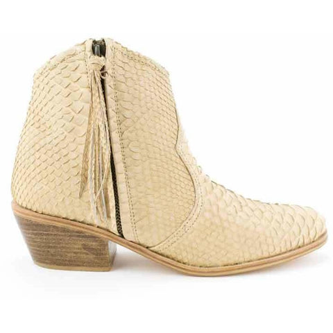 Jfahri Boot - Honeycomb-Shoes-jfahristore