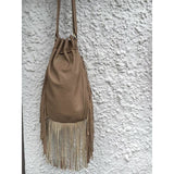 Jfahri Festival Cross Body Bag - Neutral