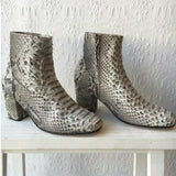 Sassy Boot - Neutral Multi-Shoes-jfahristore
