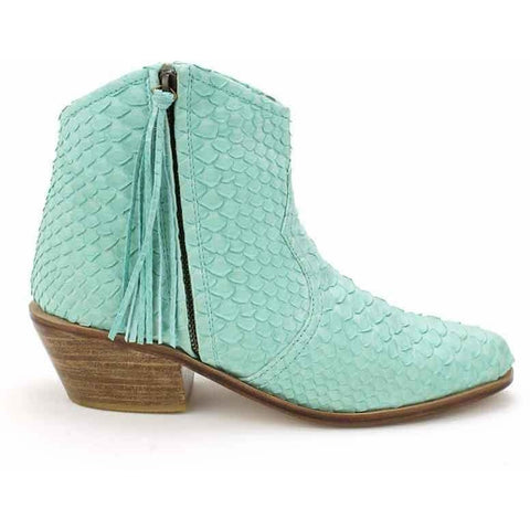 Jfahri Boot - Pastel Mint-Shoes-jfahristore