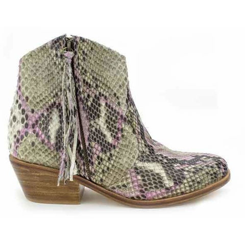 Jfahri Boot - Neutral/Pink-Shoes-jfahristore