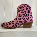 Jfahri Boot - Pink Cheetah-Shoes-jfahristore
