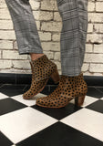 Jfahri Koko Animal print boot