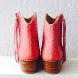 Jfahri Boot - Watermelon-Shoes-jfahristore