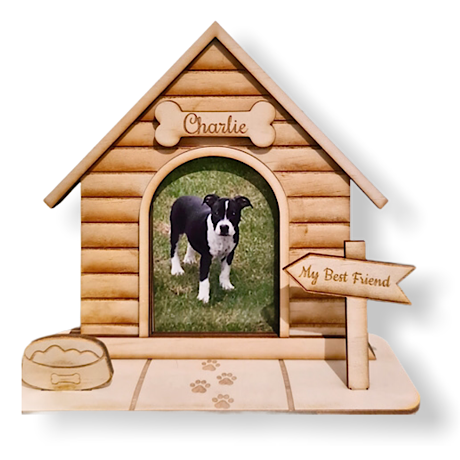 Photo Dog House