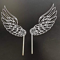 Wings Cake Topper