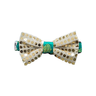 The Bentley  - Bow Tie with the Collar