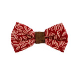 Lombok - Handmade Bow Tie with the Collar