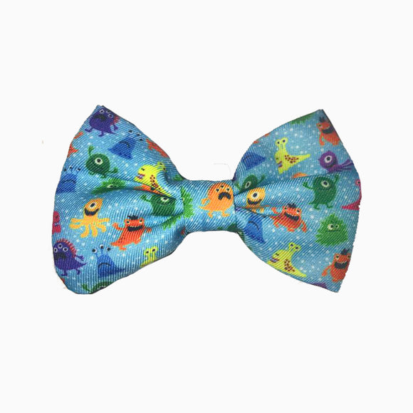 Sea Critters - Bow Tie
