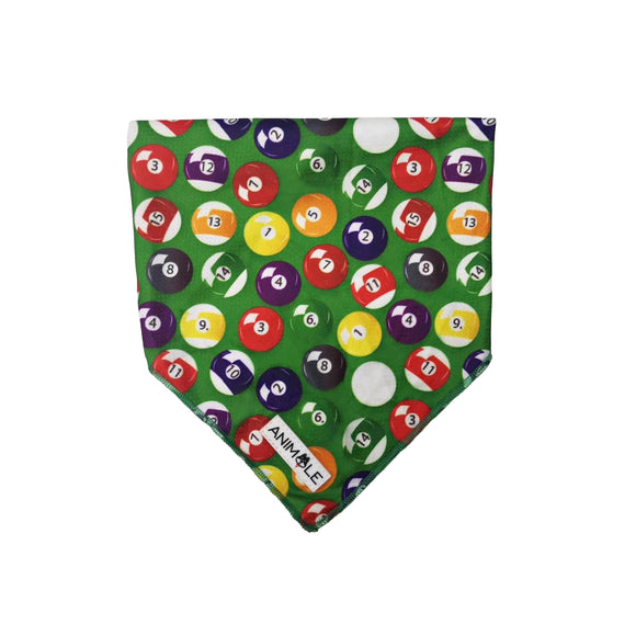 Snooker Time - Cooling Bandana