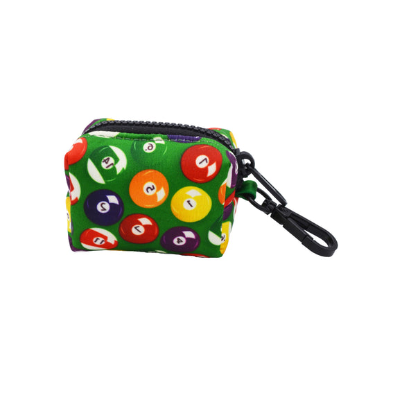 Snooker Time - Dog Poop Bag Holder