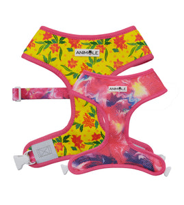 Tropical Sensation - Reversible Harness
