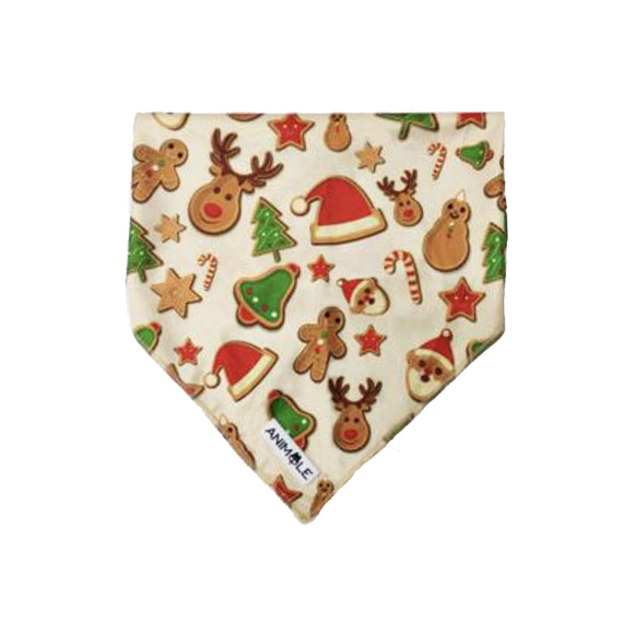 Christmas 2020 - Cooling Bandana