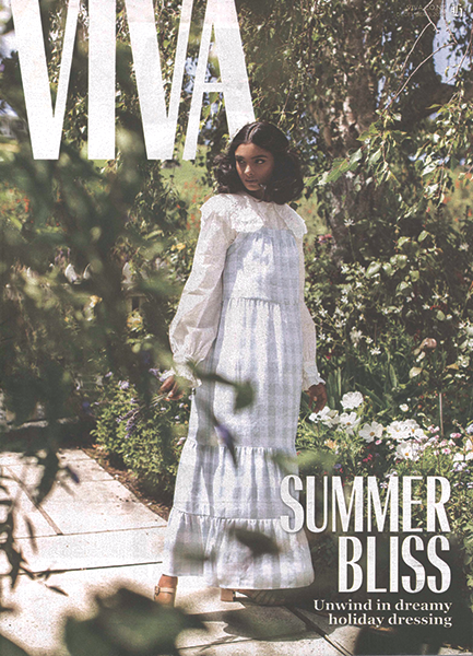 VIVA MAGAZINE - 9th Dec 2020