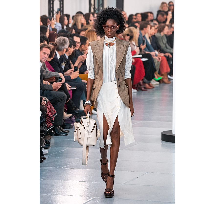 OLIIVA Blog: 5 Fashion trends for Spring / Summer 2020