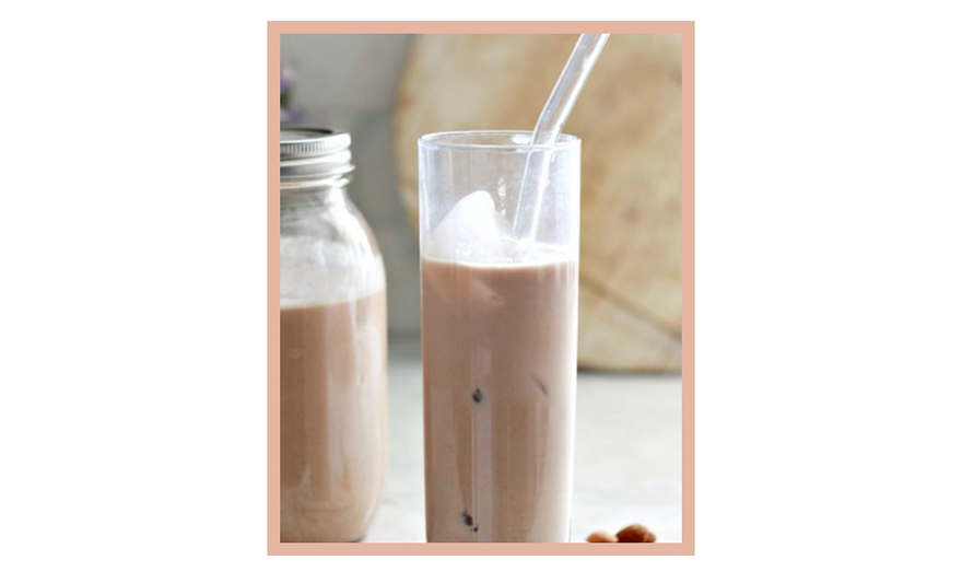 OLIVIA NZ blog image: 7 delicious Soju cocktail recipes (Chocolate Mud Shake)