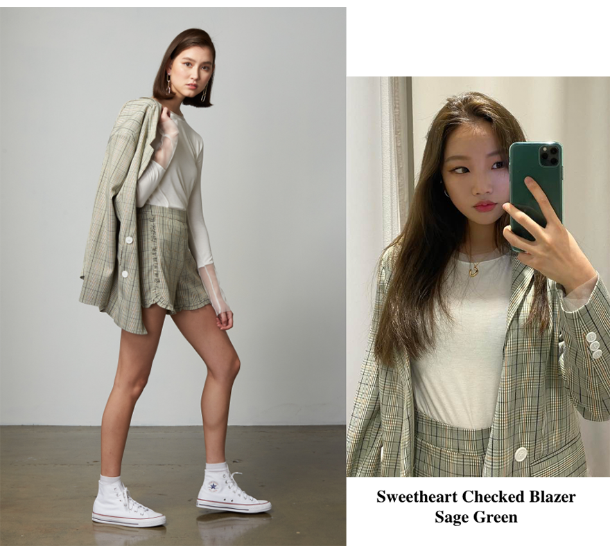 OLIVIA Blog: NEW ARRIVALS styled by Olivia staff