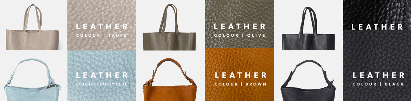 Versatile handbags you need in your collection | OLIVIA NZ Store online