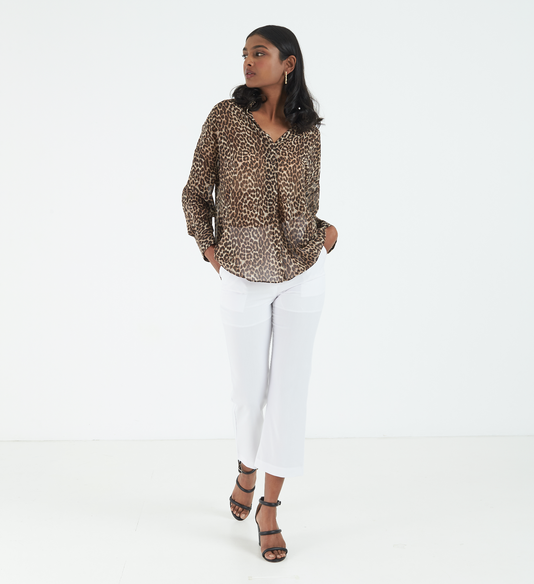 OLIVIA Blog: Wild for leopard prints image