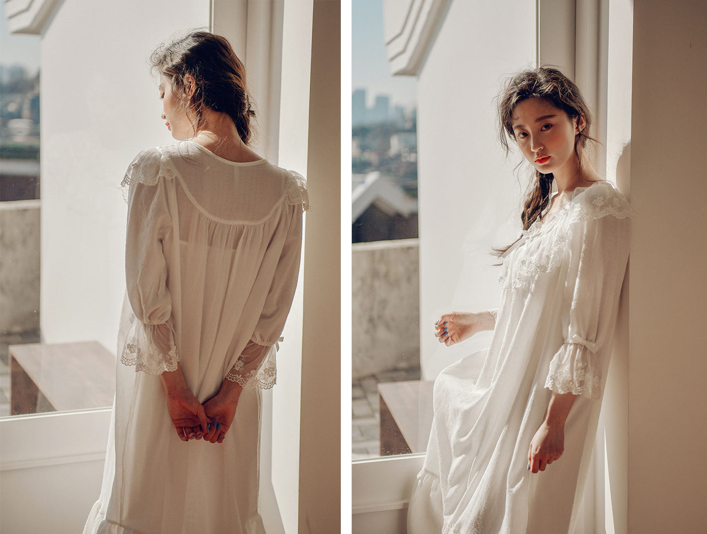 Sleepwear Collection image