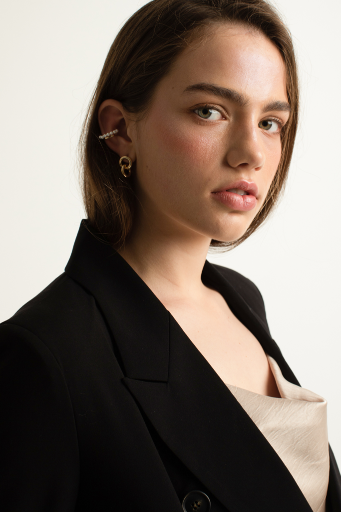 OLIVIA NZ Store online | Bobo Earrings / Gold
