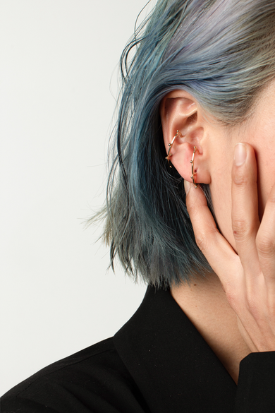 OLIVIA NZ Store online | OG Earrings - OLIVIA NZ