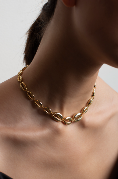 OLIVIA NZ Store online | Olivia Shell Necklace