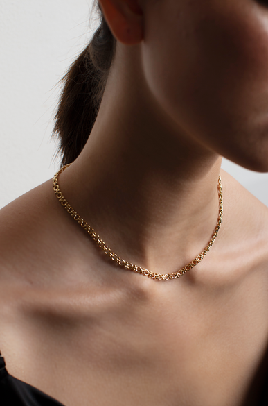 OLIVIA NZ Store online | Copenhagen Necklace