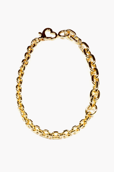 OLIVIA NZ Store online | Esme Necklace / Gold