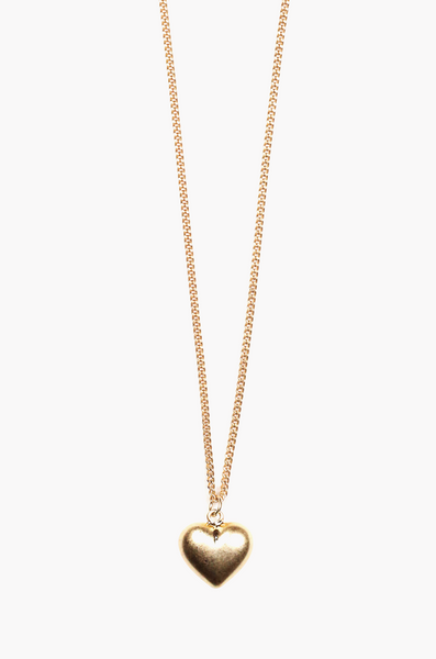 OLIVIA NZ Store online | Liv Necklace / Gold