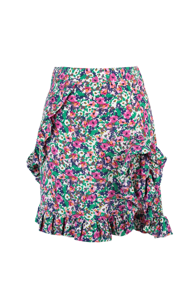 OLIVIA NZ Store online | Sakura Skirt / Cream - OLIVIA NZ