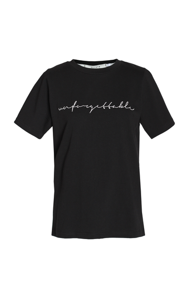 OLIVIA NZ Store online | Unforgettable Top / Black
