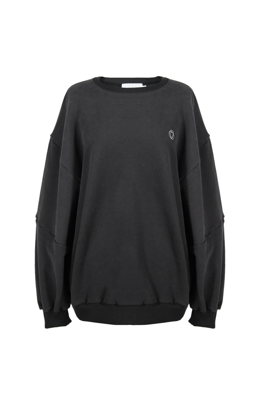 OLIVIA NZ Store online | Noa Fleece Sweatshirts / Dark Grey