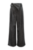 OLIVIA NZ Store online | Precious Belted Pants / Grey |
