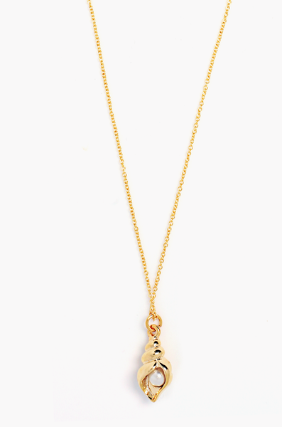 OLIVIA NZ Store online | Conch Necklace