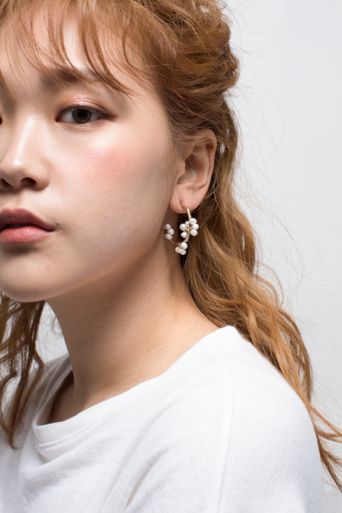 OLIVIA NZ Store online | Shaker Hoop Earrings