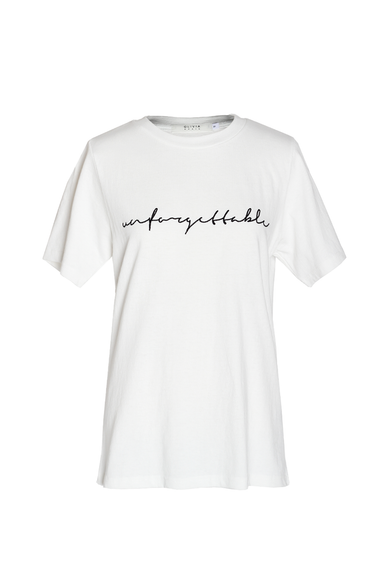 OLIVIA NZ Store online | Unforgettable Top / Cream
