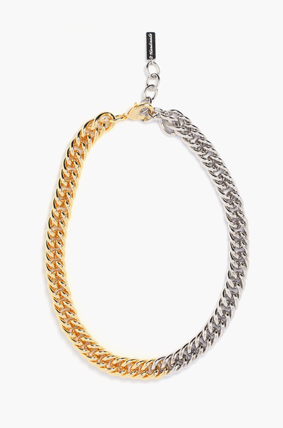 OLIVIA NZ Store online | Asura Chain Necklace