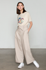 OLIVIA NZ Store online | Precious Belted Pants / Beige |